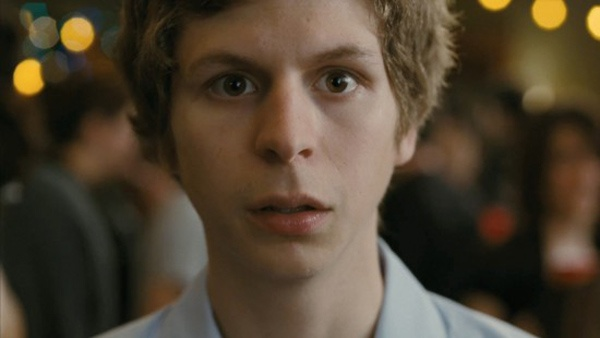What the heck happened to Michael Cera? The mystery solved at the click!: Jesse Eisenberg, Heck Happen, Michael Cera, Scott Pilgrims, Cera Turning, 20 Theory, Comediva