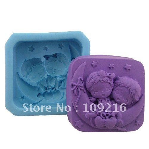 Aliexpress.com : Buy Free shipping!!!1pcs Romantic Moon Boat (R0818) Silicone Handmade Soap Mold Crafts DIY Mold from Reliable Silicone Soap Mold suppliers on Silicone DIY Mold and  Home Supplies Store $13.68