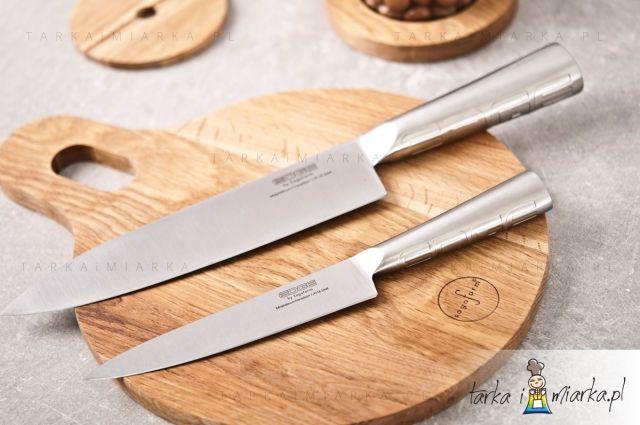 Zestaw noży Edge, Sagaform