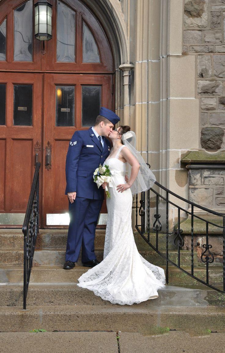 Cathedral Wedding In Niagara Falls NY Fallsweddingchapel