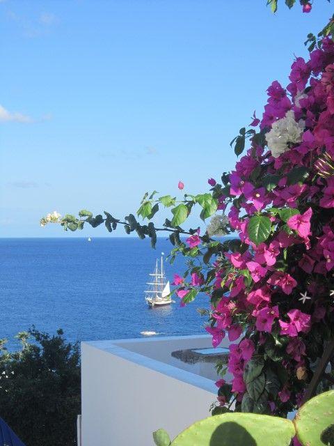 Isola di Panarea, Sicilia