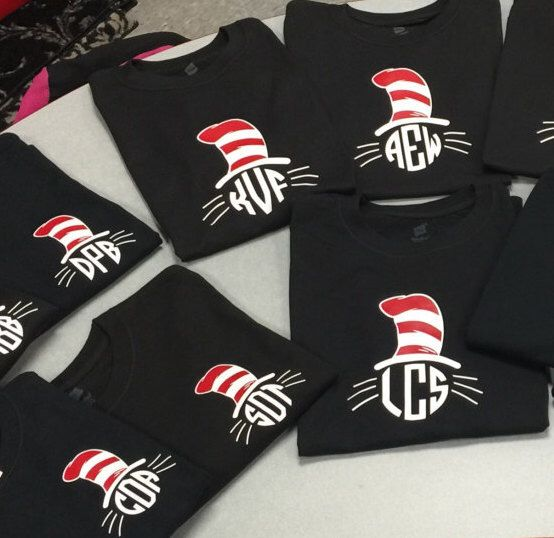 Dr. Seuss Pocket Style T-Shirt by MooreMonograms1 on Etsy https://www.etsy.com/listing/268606349/dr-seuss-pocket-style-t-shirt