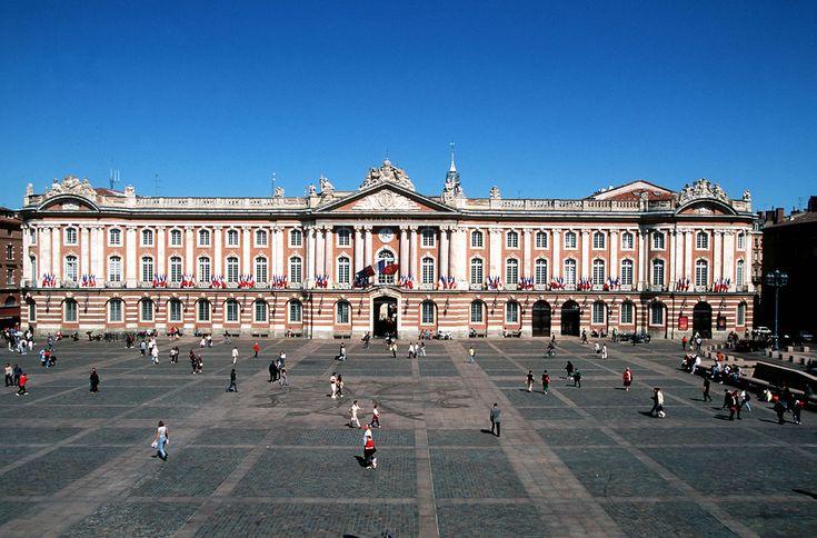 Le Capitole - Toulouse