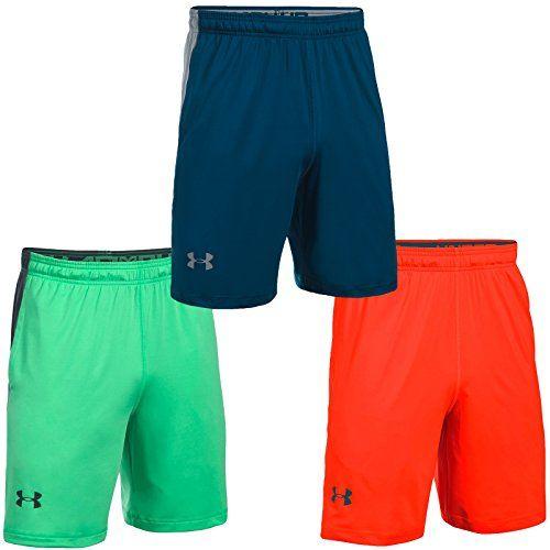 Under Armour UA Raid 8, Pantalones Cortos Deportivos para Hombre #Under #Armour #Raid #Pantalones #Cortos #Deportivos #para #Hombre