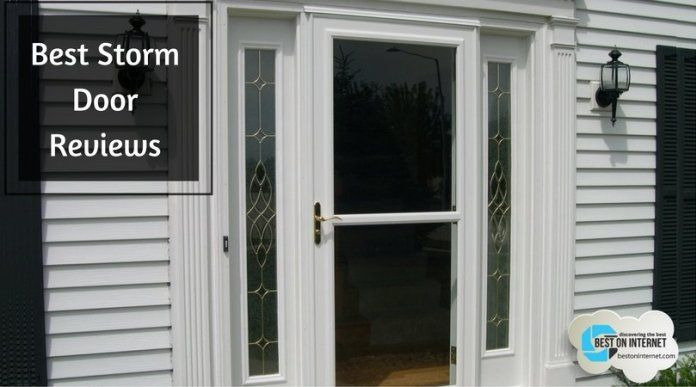 "Quality #Stormdoors help to minimize the energy loss during winter by blocking drafts. Here is the list of the ""Best Storm #Door"" for the upcoming year for you. Check it below and get the best storm door for your home. http://www.bestoninternet.com/tools-home-improvement/building-supplies/storm-door-reviews/"