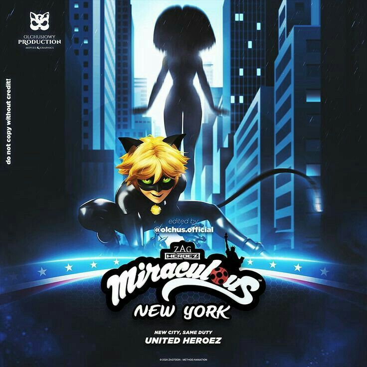 Pin On Miraculous Posters