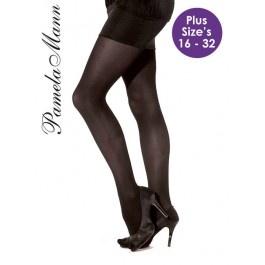 Pamela Mann 50 Denier Plus Size Tights