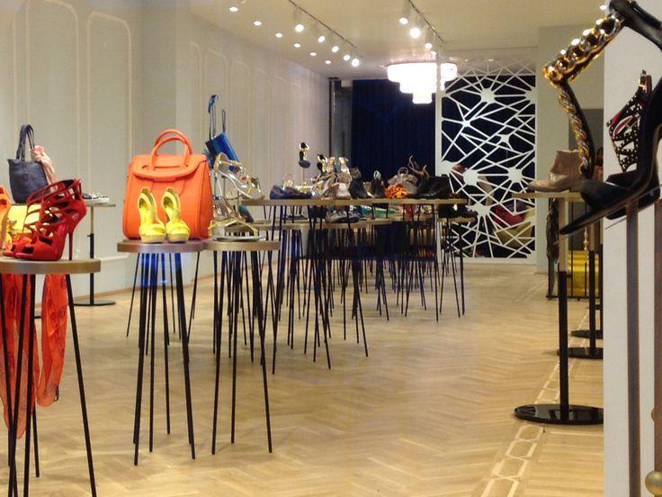 First Boutique Padova Italy Silvia Simionato Architetto