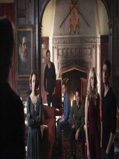 The Vampire Diaries: Temporada 6, Capitulo 22
