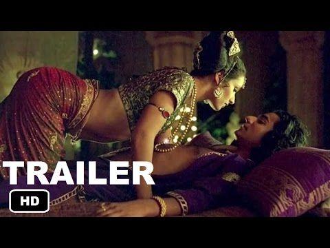 Kamasutra A Tale of Love | Official Trailer | Naveen Andrews | Indira Va...