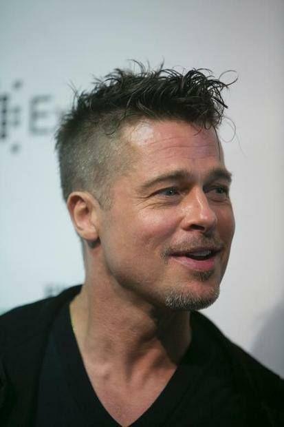 17 Best images about Brad Pitt ️ on Pinterest | Legends ...