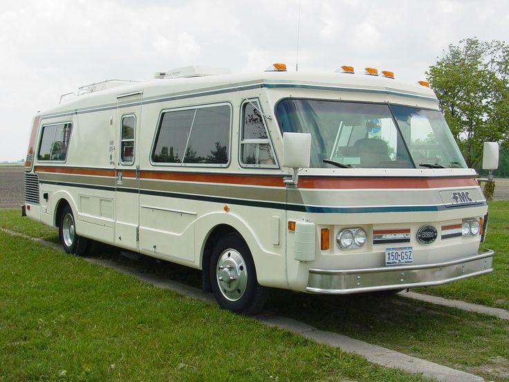 Image Result For Vintage Camper Van Sale Ontario