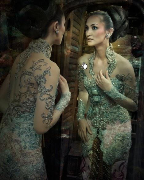 Anne Avantie Kebaya Gallery 2011 | Indonesia