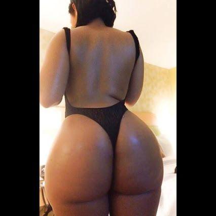 Big Ass Beute weiße Mädchen