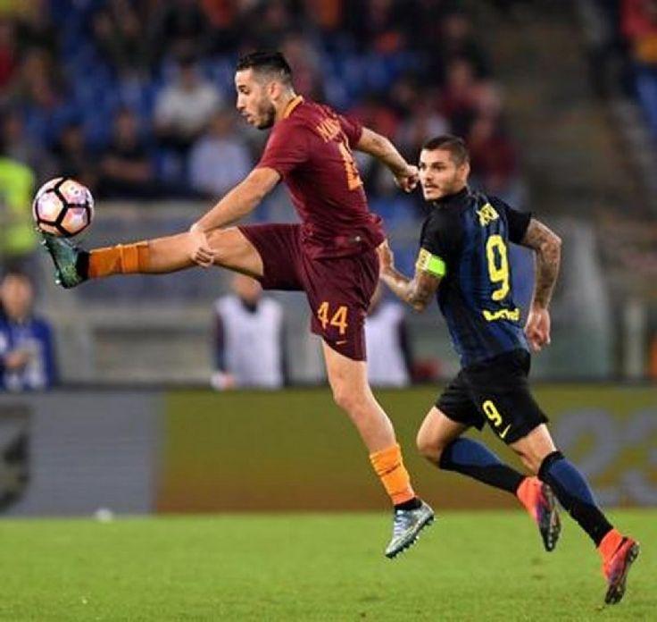 Manolas, «Il mio futuro lo sa solo Dio, ho ancora due anni di contratto con la Roma»