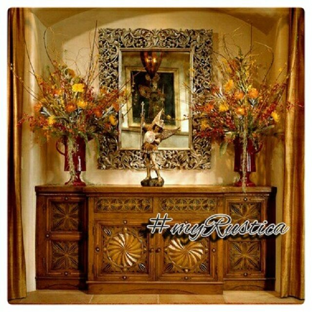 1000 images about colonial hacienda furniture on pinterest for Case in stile hacienda