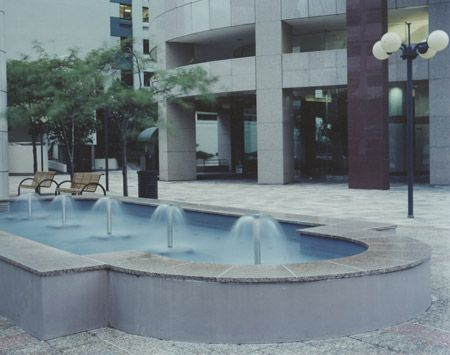 Federal Street, Auckland, 27.03.2003, 6.35