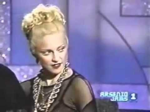 Madonna's Lucifer Ring.mp4