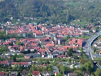 Fancy Rothenburg a d Fulda Germany