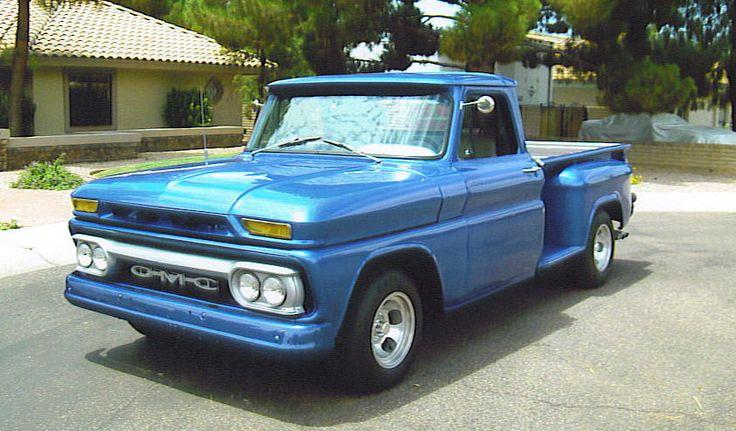 1964 gmc pick up dream cars and rvs pinterest