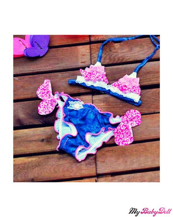 Παιδικό Μαγιώ Bikini – Hippies By Crool  Δείτε εδώ > http://mybabydoll.gr/shop/girl/paidiko-magio-bikini-hippies-by-crool-r10-649/  Παιδικό μαγιώ bikini της ελληνικής εταιρείας Crool. Ένα μαγιώ που θα λατρέψουν οι μικρές μας φίλες αλλά και οι γονείς με την άριστη ποιότητα του. Στεγνώνει εύκολα μετά την έξοδο από την θάλασσα.
