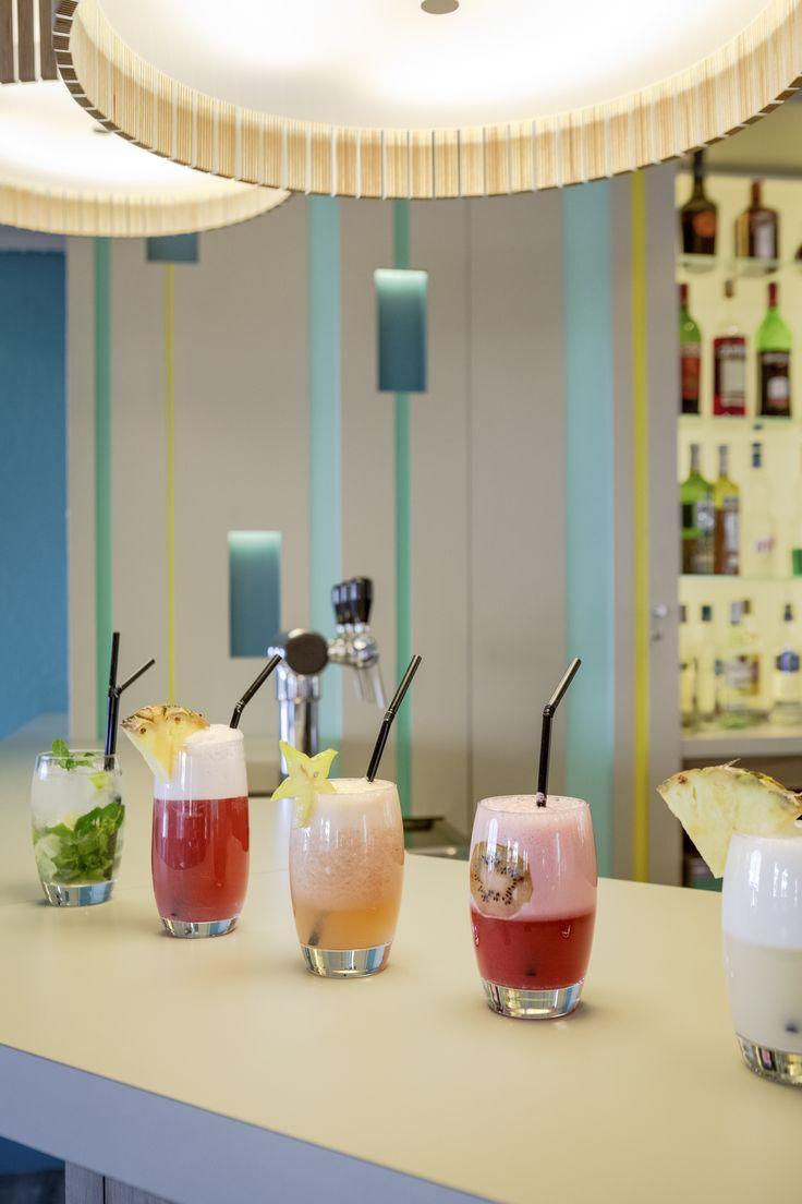 Have a fruity cocktail! @ Fréjus #CoteDAzur #France