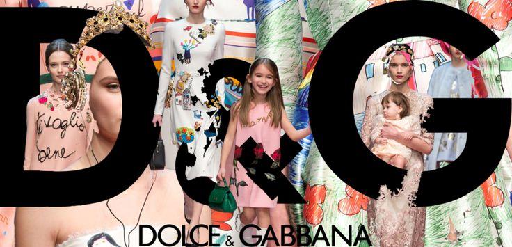 #dolce&gabbana #fashion