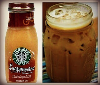 Before you buy that Starbucks Frappuccino.Did you know? You can make your