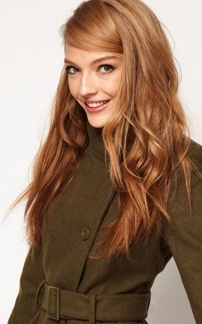 The 25 best golden brown hair ideas on pinterest caramel brown hair color for fair skin 47 ideas you probably havent thought pmusecretfo Image collections