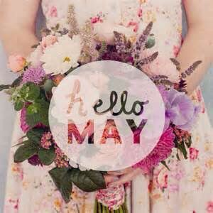 April Showers Bring May Flowers!  Take a moment to pause and smell the roses.   Write down five people, happenings, circumstances, things you are grateful for in this moment!