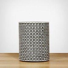 Samara Side Table - Mosaic