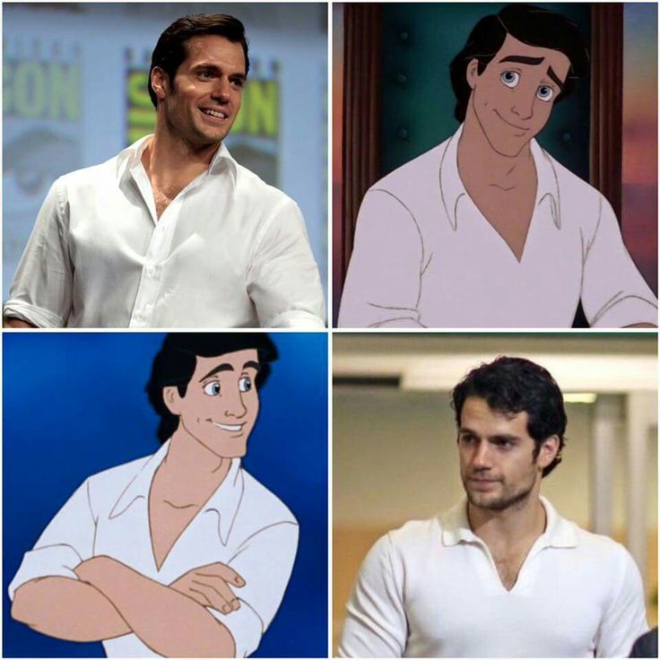 We need a live action Little Mermaid. And we need him as Prince Eric. And Prince Everything basically. And also, it was a huge mistake to not cast him as Christian Grey
