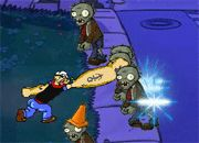 Popeye vs Zombies | Fab juegos online gratis