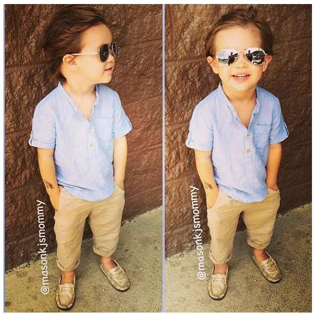 Best 20+ Toddler boy outfits ideas on Pinterest - Hairstyles For Babies