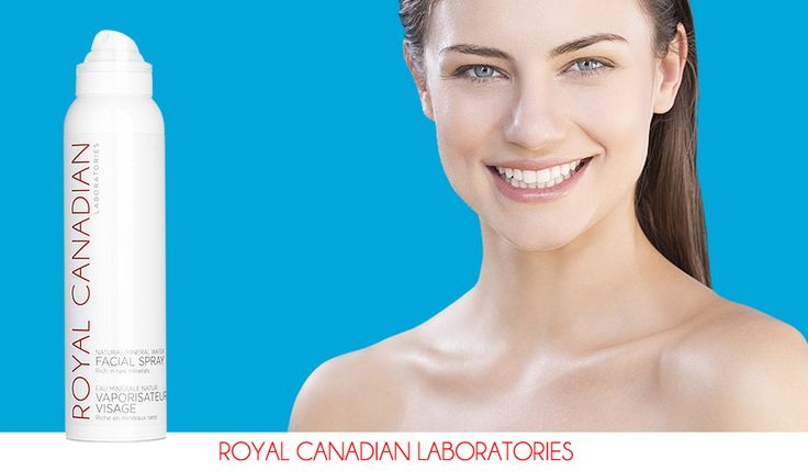 Mineral water spray is one of the best facial skin care hydrating products on the market. Royal Canadian mineral water spray is made with pure natural mineral water rich in beneficial minerals that help calm and sooth your skin. Best mineral water facial sprays are always 100% natural !