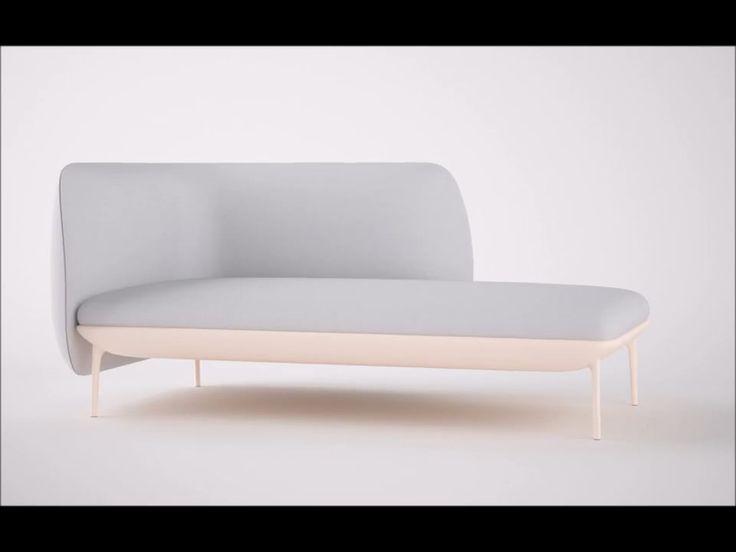 Beatle - Rail System Furniture