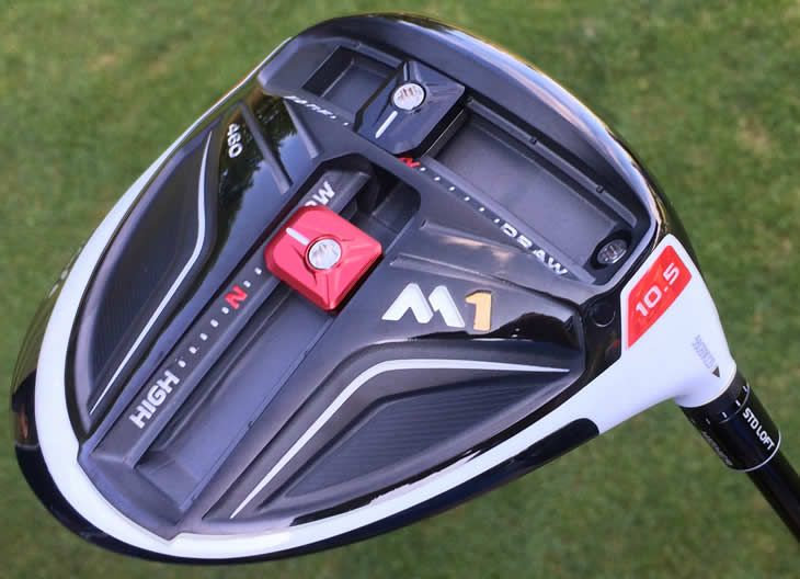 The New Monster TaylorMade M1 Driver: Can You Actually Hit Longer With It?