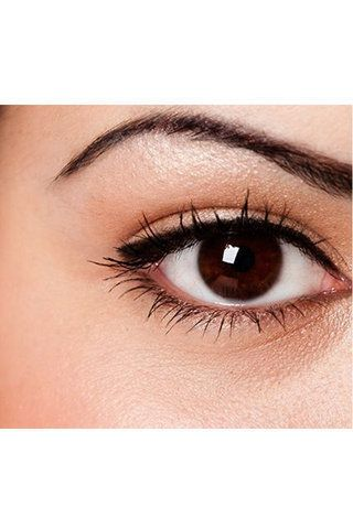 The Natural Eyeliner Style