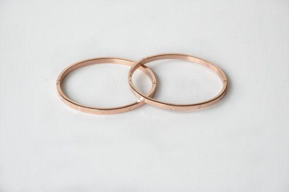 Bangle Bracelet  Jewelry  Bracelet  Bangle  Metal by MYadoria, $15.00 #handmade #art #fall #newtrends #women #gifts #foryou #women #fashion #fall #fallfashion #falltrends #autumn #winter #wintergifts #holidaygifts  #unique #uniquegifts #forwomen