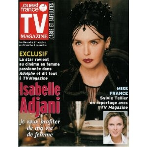 15 best images about isabelle adjani on pinterest camille claudel tvs and lady di. Black Bedroom Furniture Sets. Home Design Ideas