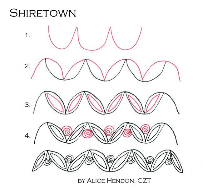 shiretown, Alice Hendon, The Creator's Leaf, www.thecreatorsleaf.com