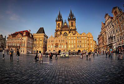 Free Tour Praga - Unity Tours Praga  #RepúblicaCheca #Turismo #Praga #QuehacerenPraga #FreeTour