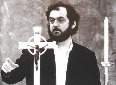 Genial entrevista de Stanley Kubrick en Playboy sobre el significado de la vida, el renacimiento y la luz de la psique