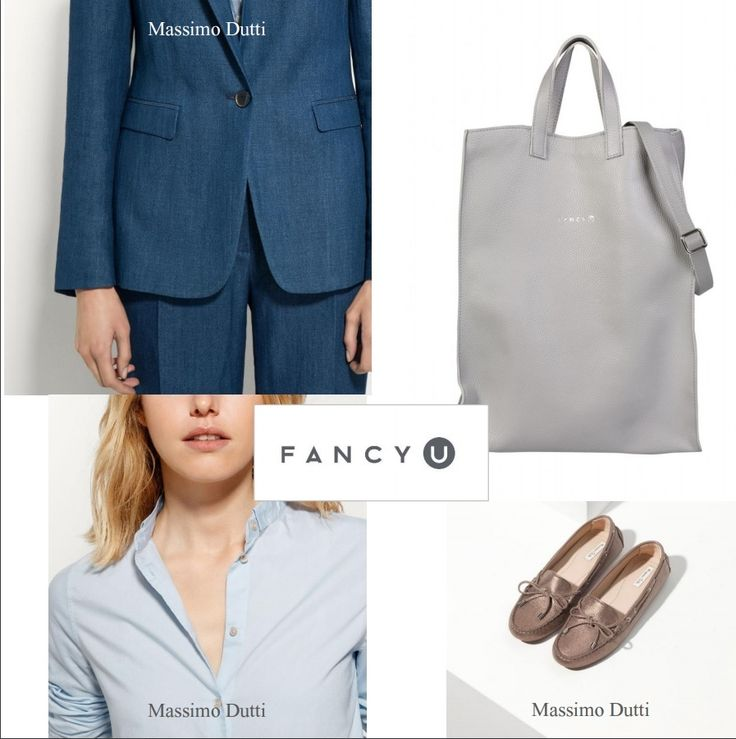 FancyU bags #Fashion #Inspiration #Style #Simple #Minimalism #Classic #Outfit #Spring http://en.fancyu.pl/