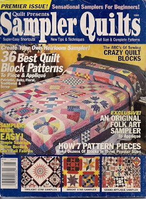 Sampler Quilts - Michael Self - Picasa Webalbums
