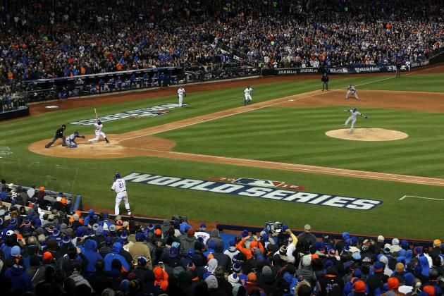 World Series 2015 Schedule: Royals vs. Mets Game 4 TV Info and Predictions -  By Daniel Kramer , Featured Columnist Oct 31, 2015