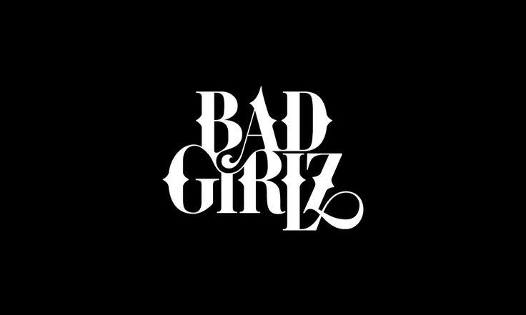 Badgirlz barclub / 2014 on Behance