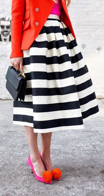 Best 20  Black circle skirts ideas on Pinterest | Skater skirts ...
