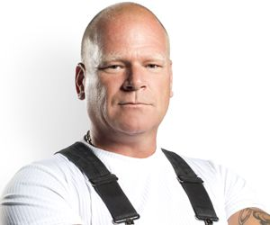 MIKE HOLMES   Working as a contractor for more than 30 years, Mike's been helping people in trouble. People whose homes have been damaged, lives turned upside down and who have run out of options.   HGTV (Canada)