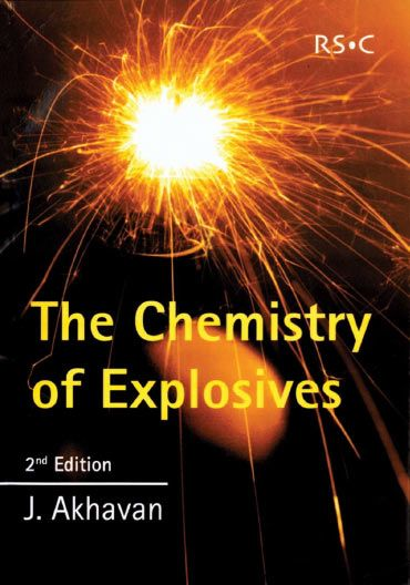Free Download The Chemistry of Explosives (2nd edition) written by Jacqueline Akhavan in pdf from here: https://chemistry.com.pk/books/chemistry-of-explosives-2e/